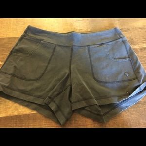 Old navy yoga shorts